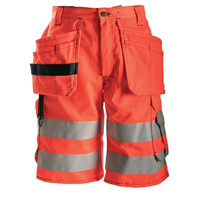 RT Shortsit, EN471-2lk, 300g POISTUVA