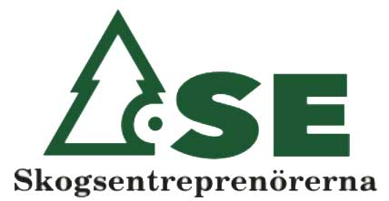 Logo Skogsentreprenörerna